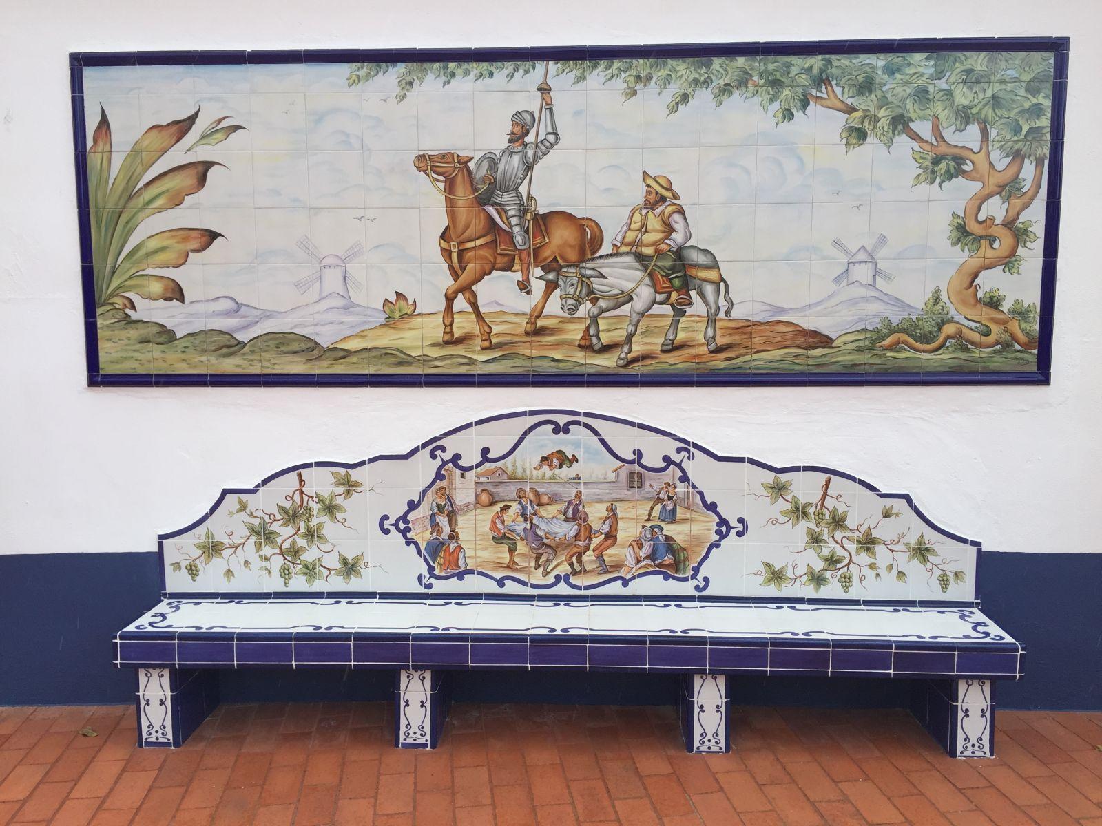 Artelux lo ltimo de artelux for Azulejos pared exterior